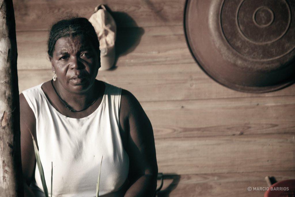 Garifuna cooking