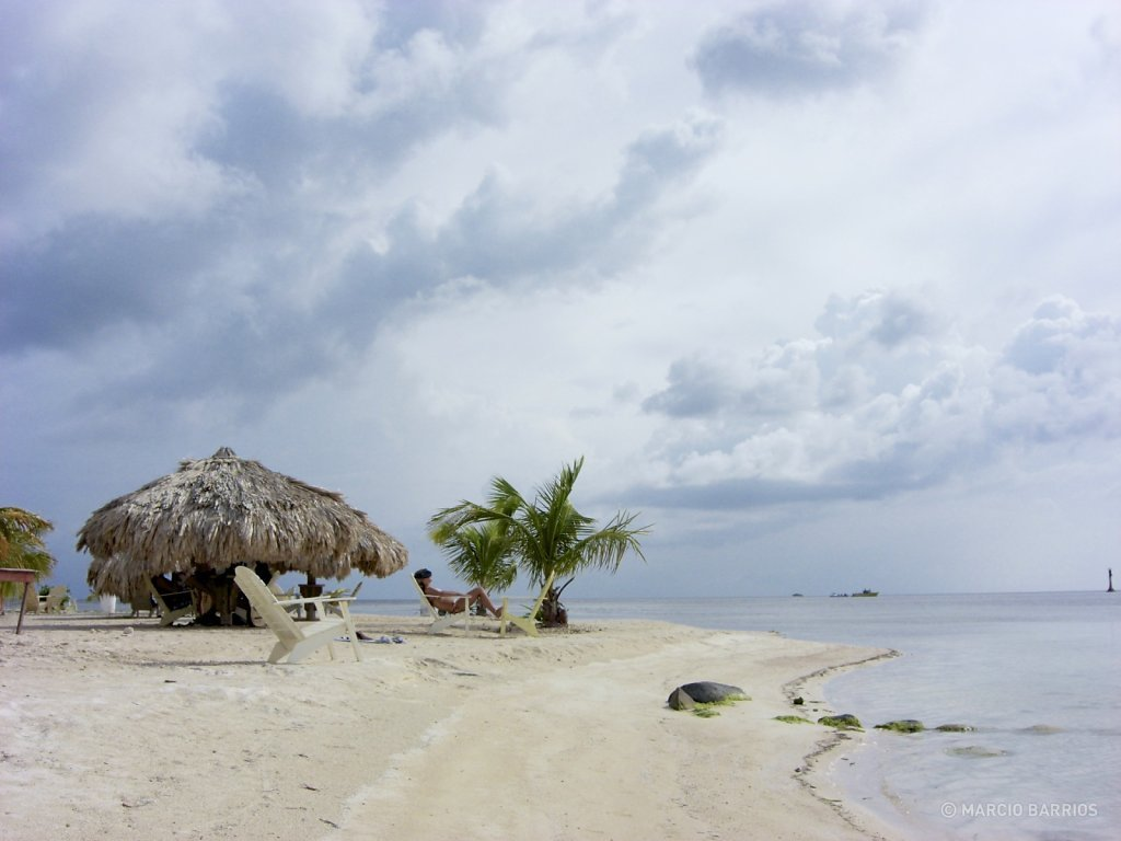 Bando beach